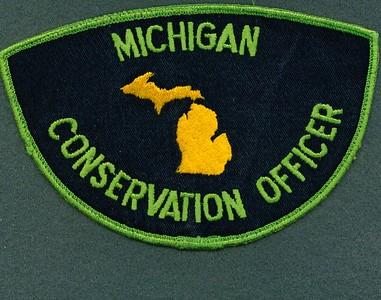 Michigan Conservation Officer