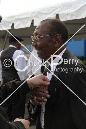 2014-Poor Man's Derby Party Bill Morgan
