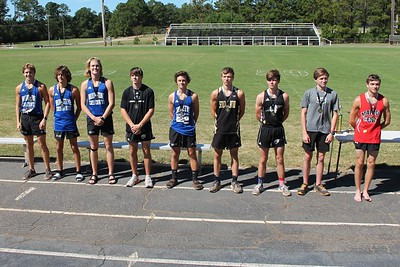 Southland Invitational-Boys