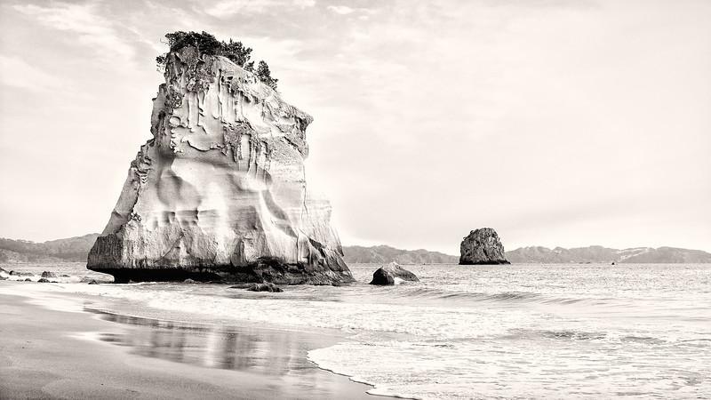 Cathedral Cove, Coromandel, NZ