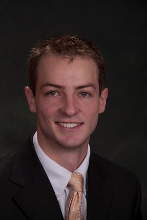 LDSSA Shawn Homer 2011