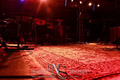 N'dambi at Plush 02-04-2012