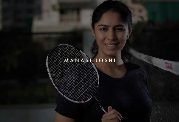 Mansi Joshi : Headhshots