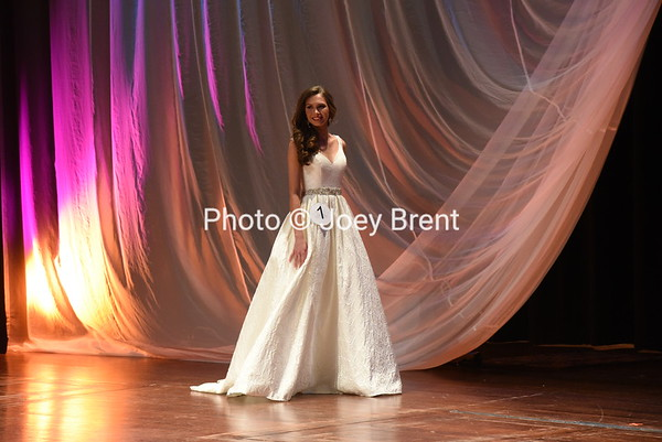 2018 LHS Most Beautiful Pageant 1-13-18