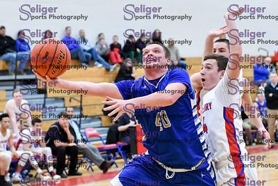 Auburn High School Boys Basketball
