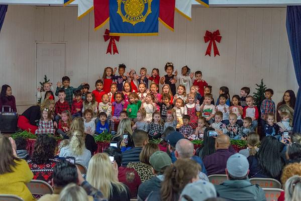 2019-12-20 Christmas Program