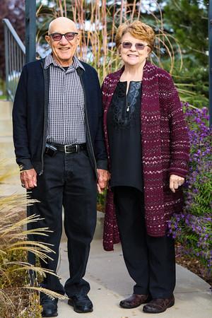 Bob & Noreen