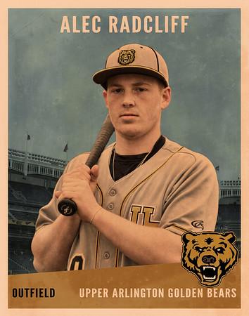 Baseball Poster Samples 2015
