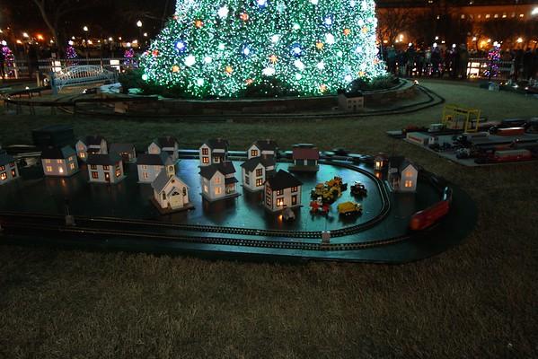 National Christmas Tree 2010