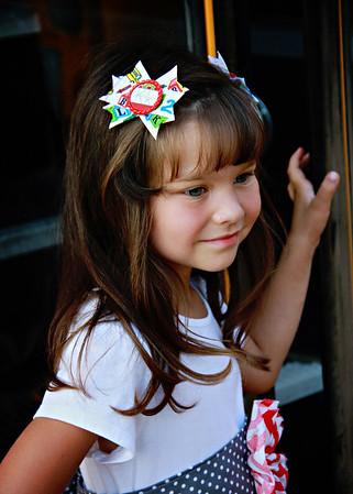 Little Princess Pretties SASM
