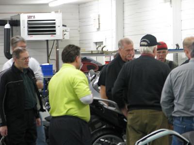 RT New Owner Clinic November 2010