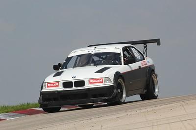 BMW E36 LS1 - Beta Project