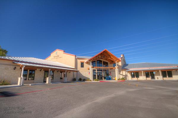 Kerrville Area Chamber of Commerce