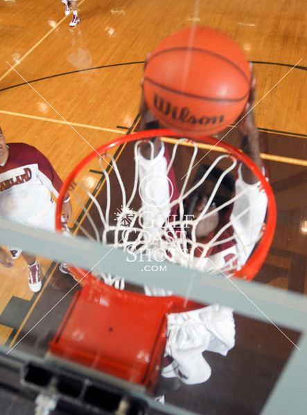 2009-11-19 Basketball Boys Varsity Pearland vs Bellaire