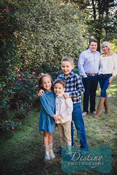 Rahhal Family 2018