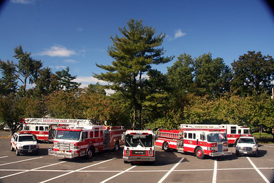 Harrington Park N.J. Apparatus shoot 10-13-13