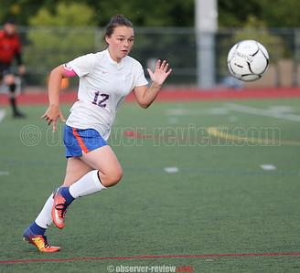 Penn Yan Soccer 9-7-17