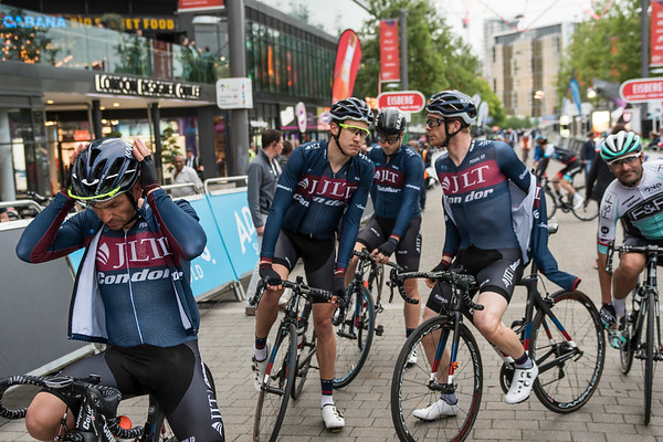 TOUR SERIES RND 4 WEMBLEY MAY 16TH