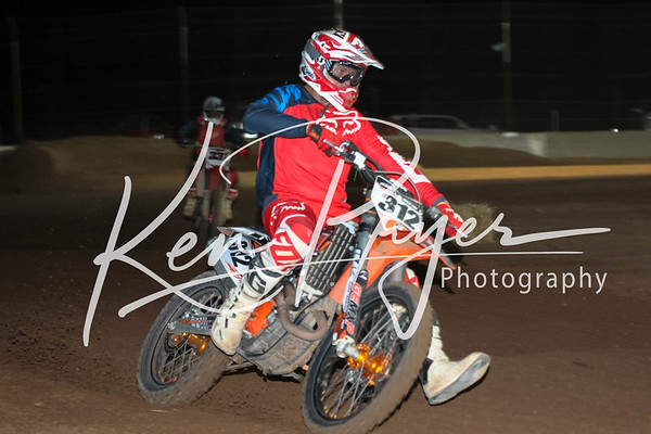 Senior Races