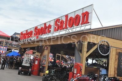2016 STURGIS RALLY IMAGES