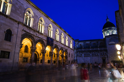 Rector Palace