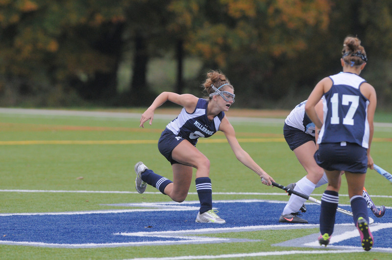 Varsity Field Hockey
