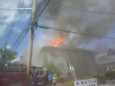 Lodi, NJ - 06/11/08