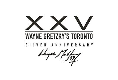 Wayne Gretzkys Toronto Silver Anniversary