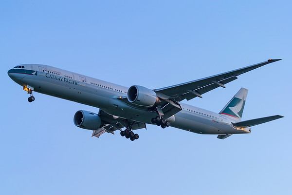 B-KPC - Boeing 777-367/ER