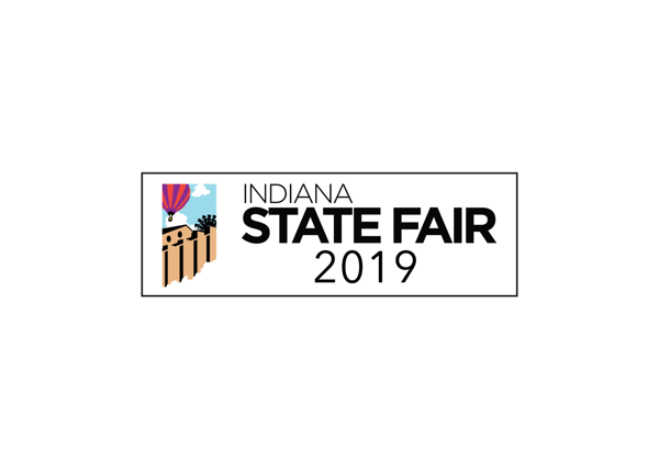 2019 Indiana State Fair, Indianapolis, IN