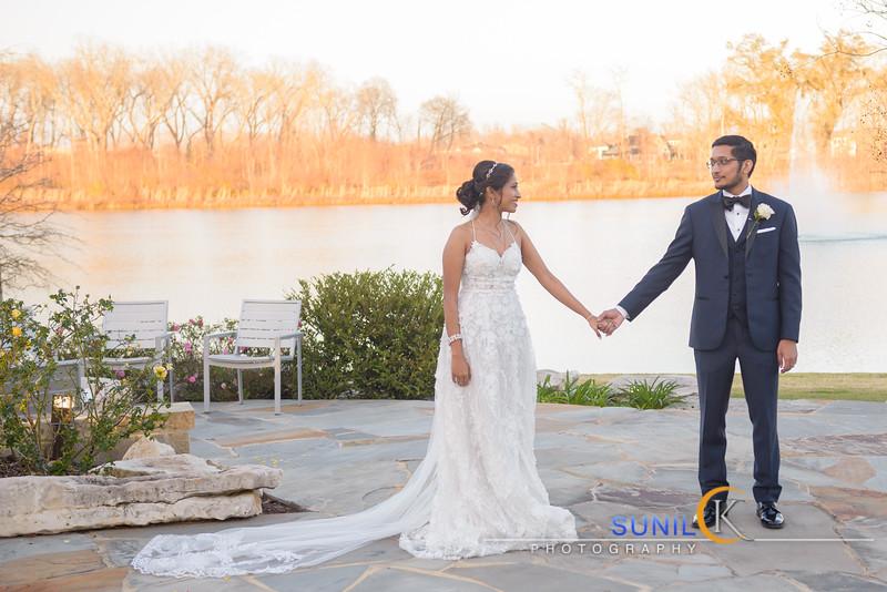 Roshan & Saira Wedding Reception