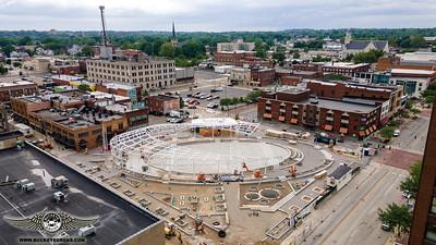 Centennial Plaza 7-10-2020