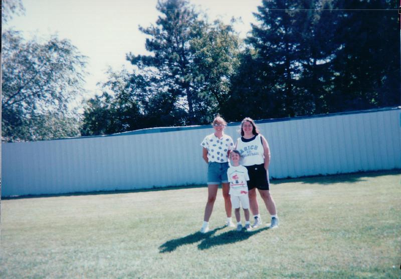 Milwaukee Years 1983 - 1990