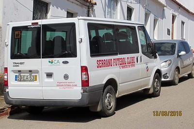 Sao Marcos Da Serra, Algarve [Vivienne]