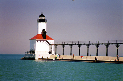 Indiana Lighthouses