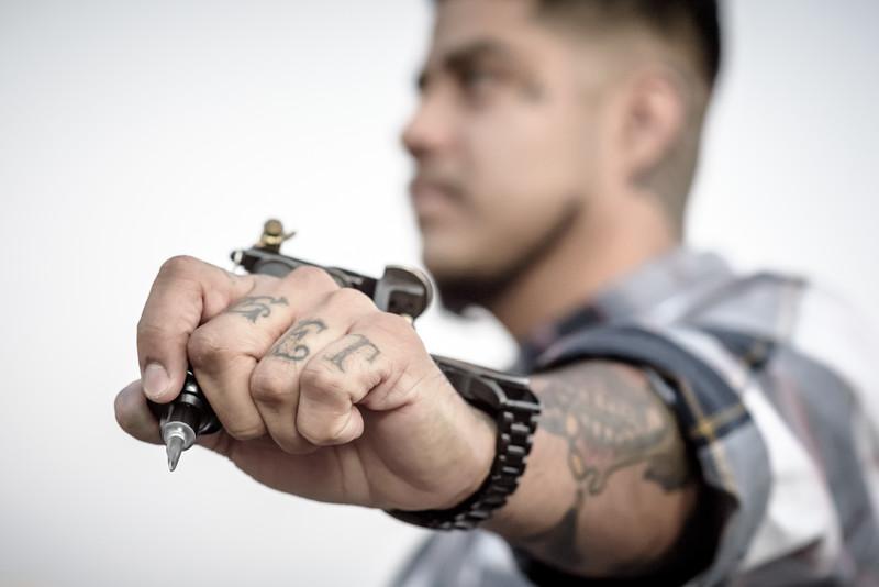 Hiram Sacred Oath Tattoos - December '16