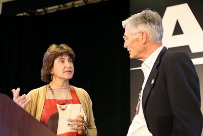 Invited Talk: Margaret Meixner