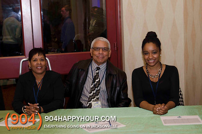 Darryl Willie District 4 Campaign Kick Off @ Ritz Theater - 1.9.14