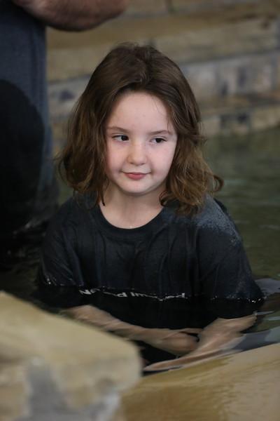 Baptism 2-14-19