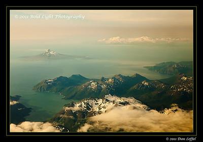 Alaska - Scenics & Denali