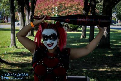 Harley Quinn Featuring KayKay