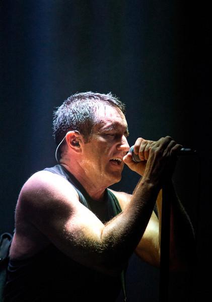 Nine Inch Nails October 1, 2013