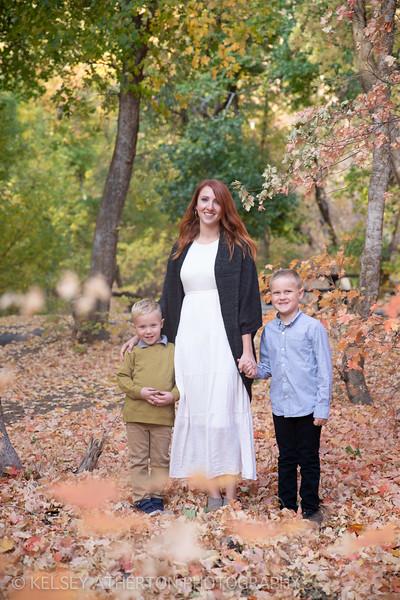 Amanda Family PROOFS