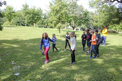 Grade 5 retreat