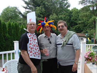 Lobster Fest 2007