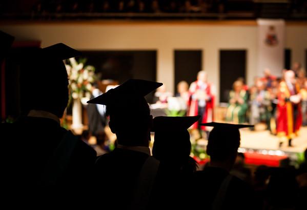 Daanyal's Graduation