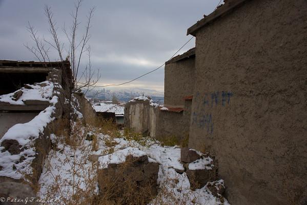 Old Ankara