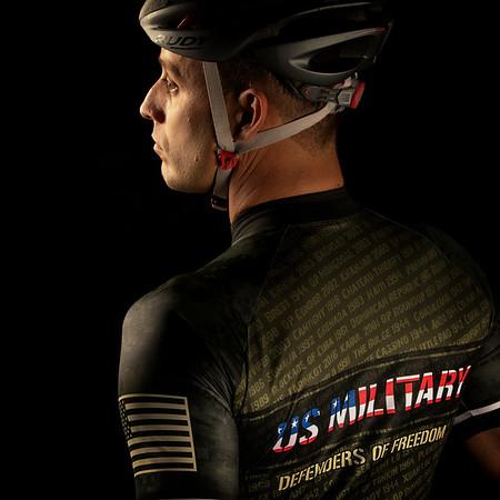US Military Endurance Team
