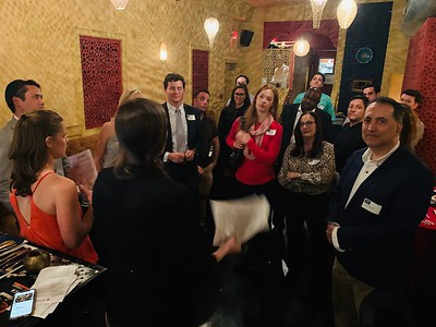 1017 Greenwich Young Professionals
