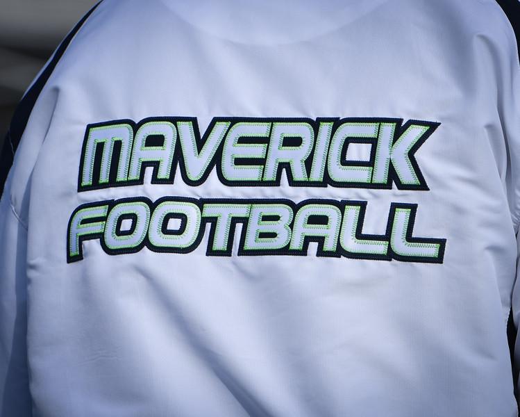 Mavs vs Centennial Freshman 9-17-15